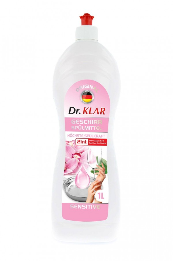Dr. KLAR Sensitive 1000ml